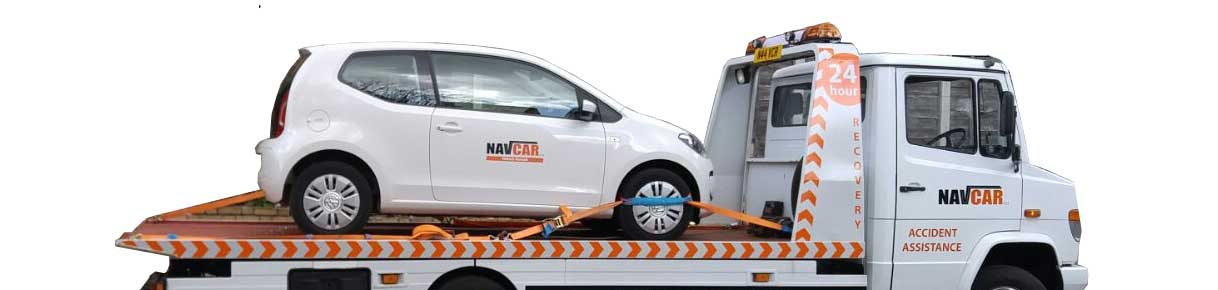 car recovery manchester